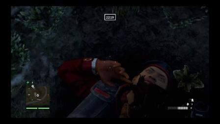 【舍长制造】监禁脱出!?—《孤岛惊魂4》逃离监狱DLC 试玩