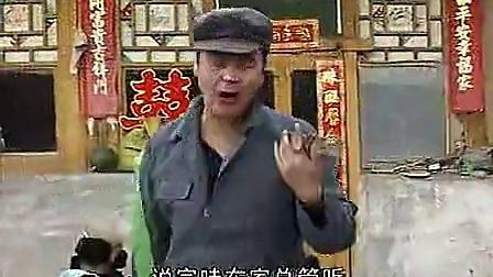 二人台讨吃调《农村要饭念喜》_标清