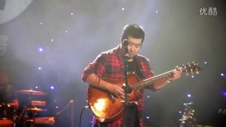 宋冬野 南京演唱会 4