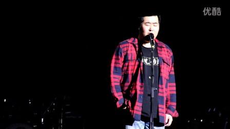 宋冬野 南京演唱会 2
