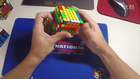 Feliks Zemdegs-Day 8: My thought process during big cube edges