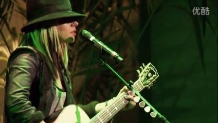 Auditioning for Michael Jackson (Orianthi)