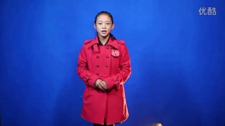 信阳新艺少儿小主持人、小记者、小演员培训班微电影
