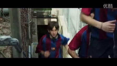 MESSI (The Movie) - Trailer (2014)