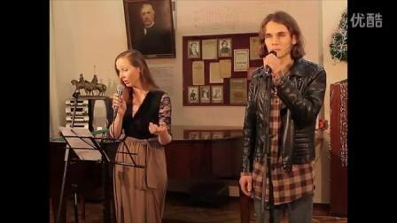 iupa_a singer PROMOVIDEO