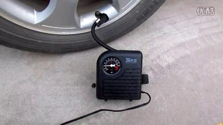 天亚12V轿车轮胎车载充气泵便携式迷你随车用电动小车汽车打气泵