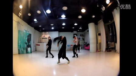 南京美度国际 爵士舞 日韩舞教学培训 Brenda 老师