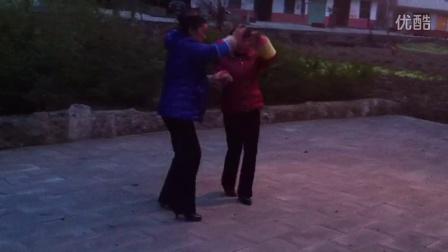 爱情恰恰广场舞