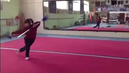 北京长龙兄弟影视文化传播有限公司 武术培训 周阳