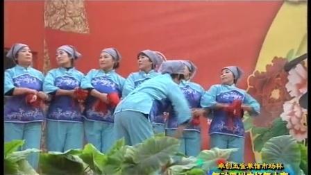 晋州广场舞大赛复赛第二场