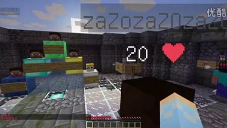 piza的我的世界1.7.5服务器游玩