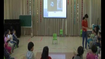 第九届全国幼儿园音乐教育观摩研讨会 中班韵律《开心菜园》南京市石鼓路幼儿园