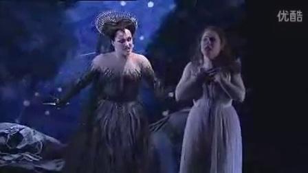Diana Damrau-Die Zauberflöte-复仇的火焰在我心中燃烧