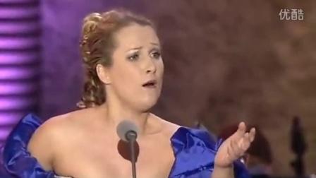 Diana Damrau-Roméo et Juliette-Je Veux Vivre 我愿生活在美梦里