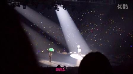 150104 JP Fanmeeting 2PM Jun k Pan k I Love You Cam