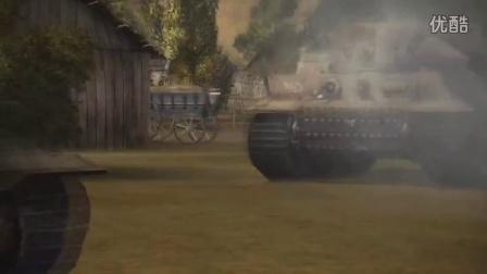 马利诺沃村坦克战