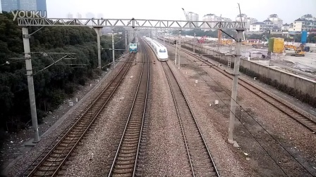 C3623莘庄站通过