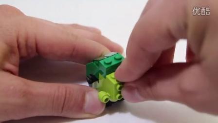 乐高/Lego Mixels 41518 GLOMP - Lego Speed Build