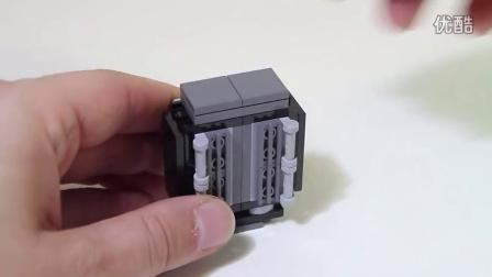 乐高/Lego Creator 10233 Horizon Express - Lego Speed Build