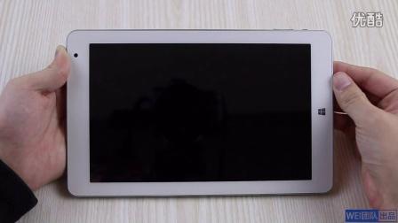 【WEI团队】Android+Win8双系统 蓝魔i9s Pro平板电脑体验