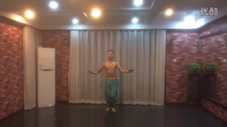 印度融合部落肚皮舞