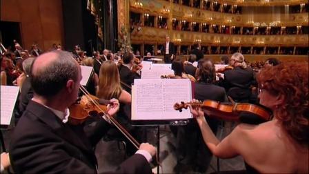Concerto di Capodanno 2015 - Teatro La Fenice di Venezia_(720p)