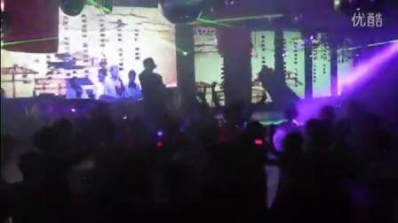 DJ中文串烧-dj加快劲爆合并视频