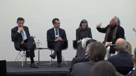 能源、气候变化在新生经济的前途:芝加哥大学在世界经济论坛