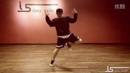 i5国际舞蹈培训-2015年寒假大师班-1.24 Class1 ivy