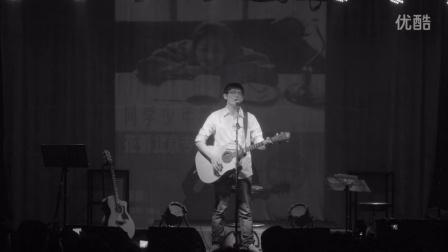 Zhang Yide 张艺德 - 实话实说 (YY 16.01.2015)