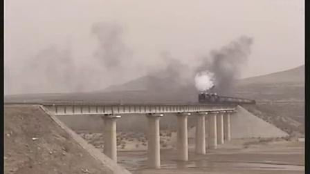 QJs on the Daban - Chabuga (Jitong Railway) part 1..flv
