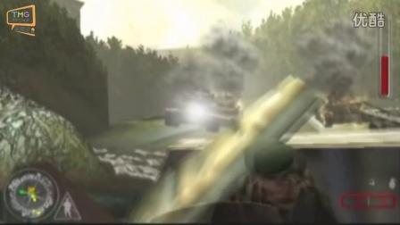 【才子解说】使命召唤:胜利之路全剧情攻略英国篇02