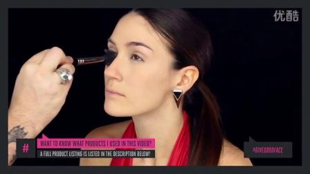 Luminous Winter Makeup! @iLove-Makeup