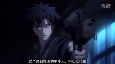 【完结有槽点】简评fate zero