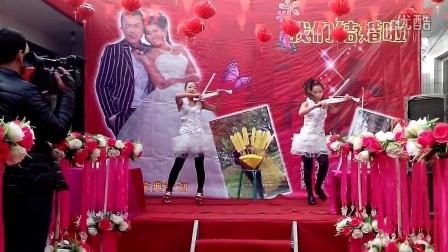 忻州516婚礼 小提琴2