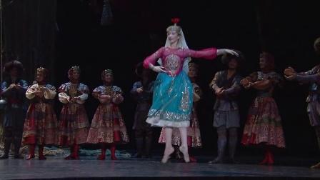 巴黎歌剧院芭蕾舞剧《仙泉》Act.I