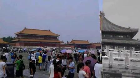 北京故宫博物馆一日游