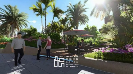 万达时代广场景观概念方案设计【艺榀景观设计工作室】榀子出品