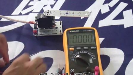 百变之星创意拼装套件秋波电压表