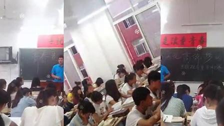 漯河食品职业学院12级质检三班回忆录