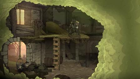 【CGL】《世界大战:勇敢的心》非攻略视频解说-06(完结)