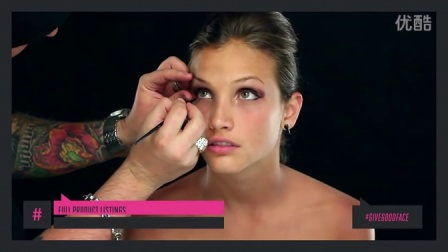 Heavy Metal Smoky Eyes - Great for Hooded Lids!@iLove-Makeup