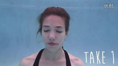 水下憋气 How Long Can I Hold My Breath Underwater