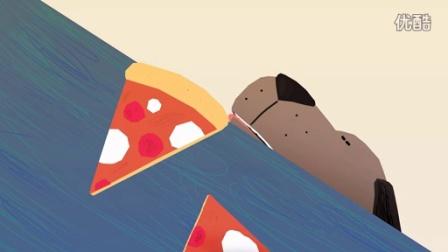 Ross Phillips - Pizza