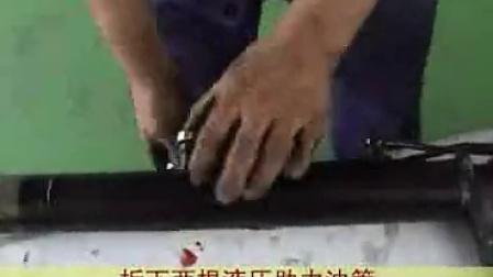 伊兰特维修技术之15转向器的分解和组装视频