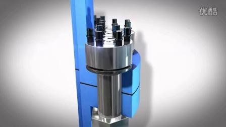 Superbolt™ 超级螺栓 多顶推预紧器 - 产品介绍