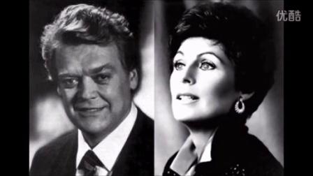 "Hermann Prey & Roberta Peters sing ""Only make believe I love You"""