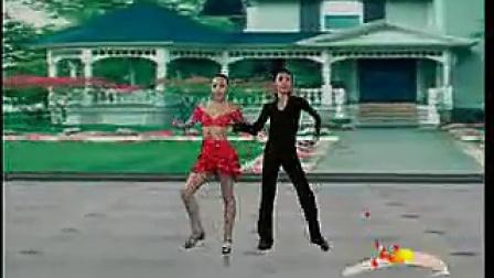 少年伦巴-轻舞飞扬