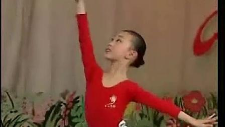 少儿舞蹈-茉莉花
