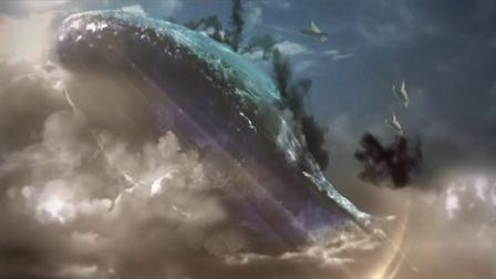 [DNF韩服吧原创]地域CG动画之天帷巨兽-逆天瀑布